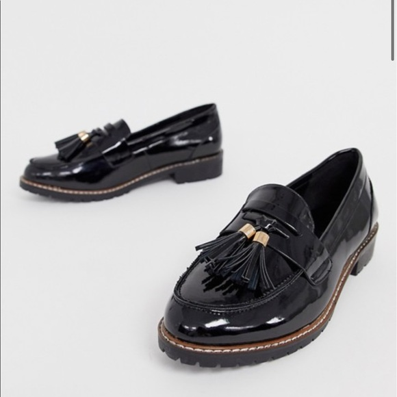ASOS Shoes   Womens Loafers   Poshmark